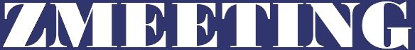 ZMEETING ロゴ